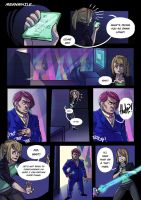 How We Roll - Page 2 by 0viper0