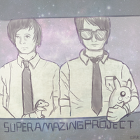 SuperAmazingProject by Muketti