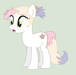 Flower Themed Custom (For Chocolate-Opals) by AstieBean