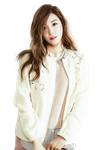Tiffany (SNSD) Render by Sweetgirl8343