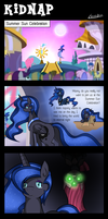 Chapter 19 : Kidnap by vavacung