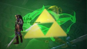 Link background by infersaime