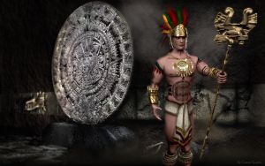 Azteca by charlesfrd