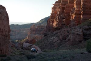Untitled Canyon by marazmuser