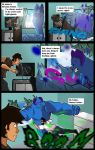 Phantom: Danny Phantom fan made series Page 2 by LividPhoenix