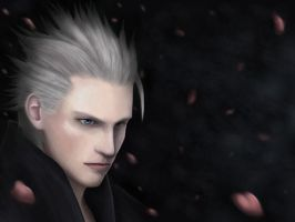 Vergil -- Black September by valefor