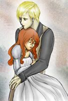 Carlisle and Esme - The Choice by 1k7