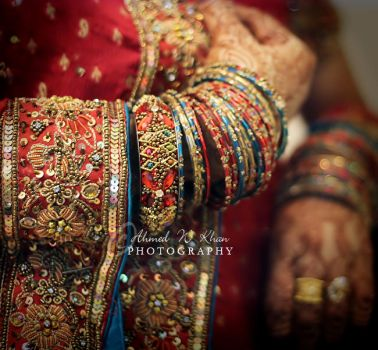 wedding hands... by ahmedwkhan