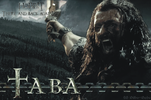 Thorin in TABA by LadyCyrenius