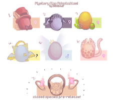Mystery Adoptable Eggs Auction! [[OPEN]] by jellyflavoured