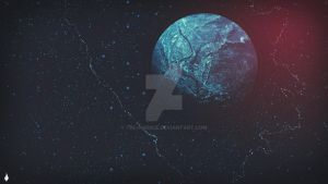 Planet Zenica by TRL-phorce