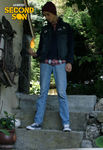 [COSPLAY] Delsin Rowe (inFamous Second Son) by LunestaVideos
