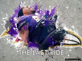 The Last Ride by SilverbackInc