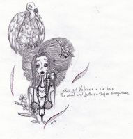 Vultures by Oh-Narcissism