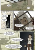 Serves You Right (Page 4 of 9) by doubleleaf