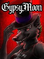 Badge - GypsyMoon by Nimrais