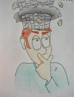 popcorn mind blow colored by SEAallen