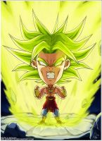 ZOMG It's The Legendary Super Saiyan by Hellknight10