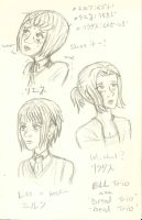 ELL Sketches by bookworm555