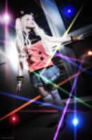 the lights of SeeU by dreamshot08
