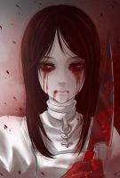 Alice:madness returns [test] by PrinceOfRedroses