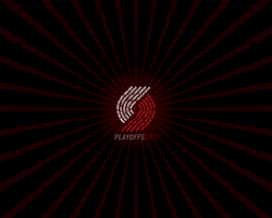 Blazers Playoffs2011 1280x1024 by rossconkey