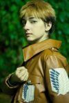 Jean / Attack on Titan by MeiCosplay