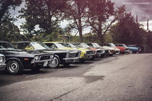 American Classic Cars by AmericanMuscle