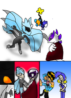 Team bolt mission 5 page 6 by Fargosis16