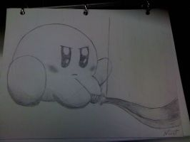 Kirby by ProNorst