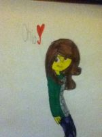 Ohio -new look- by CreeperGirl200