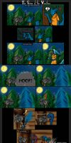 The Curse of the Weretree by GhostTheZombie
