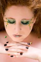 green and gold 2 by prettyboyswearpink