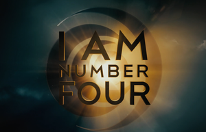 I am Number Four by mauriziocorso77