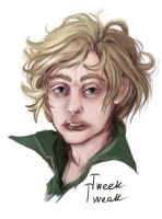 Tweek Tweak by DelijaDodgson