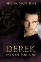 Derek by calistokerrigan