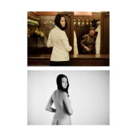 from 'naked'. Nadya 2 by ixabar