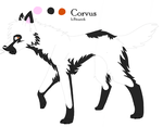 Corvus ::Banetooth:: by Stoateh