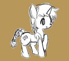 Free Sketch by Ambercatlucky2