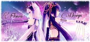Basic Banner~By Flonia by Flonia