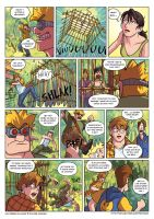 Les Voisins du Chaos page 47 by Tohad