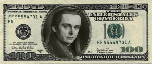 Aro Volturi Money by Nirellie