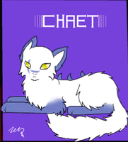 Chaet by ZeiaZeh