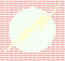 Flash- Text by EmilyRoseForReal