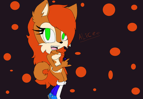 AT: ALICE by barbara-the-hedgecat