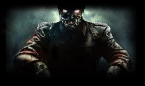 New COD Zombies DLC Wallpaper by Jdume