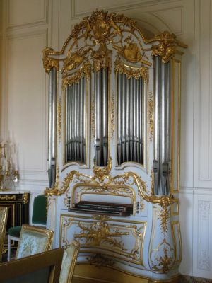 An Instrument of Kings by AllegraWylden