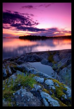 Midsommer Serenity by Ba2