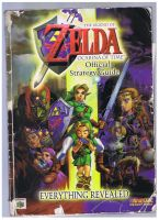 Ocarina of Time by banned125