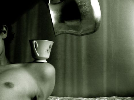 Naked coffee by sorlacsiul